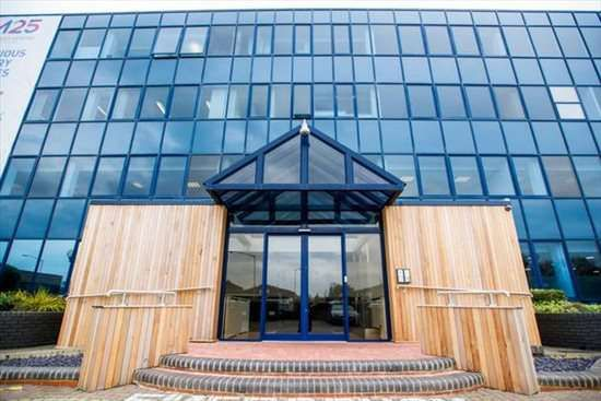 Serviced office to let in 121 Brooker Road, Waltham Abbey