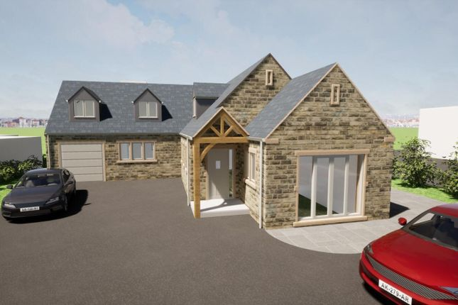 4 bed detached house for sale in Wellthorne Lane, Ingbirchworth, Penistone, Sheffield S36