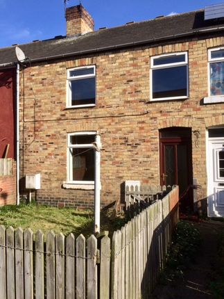 3 bed terraced house to rent in Pont Street, Ashington