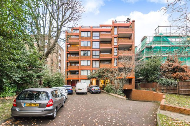 Thumbnail Property for sale in Hornsey Lane, Crouch End