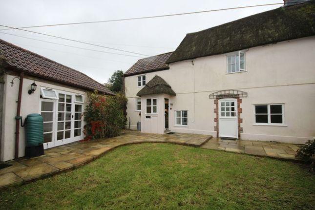 Thumbnail Cottage to rent in Park Farm Cottages, Dorset