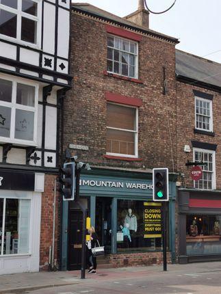 Thumbnail Retail premises to let in Fishergate, Ripon