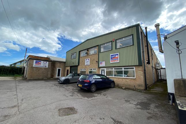 Industrial for sale in Ford Lane, Ford
