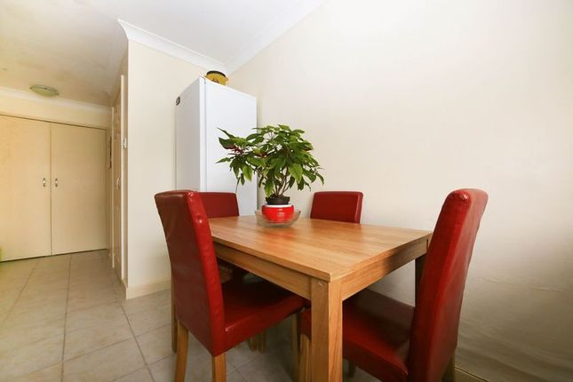 Dining Area of Thackeray Place, Worsley Mesnes, Wigan WN3