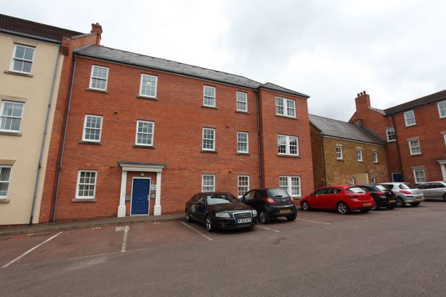 Thumbnail Flat to rent in Peoples Place, Banbury