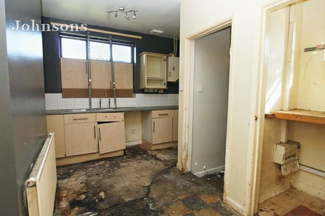 Kitchen of Douglas Road, Balby, Doncaster. DN4