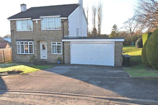 Thumbnail Detached house to rent in The Rowans, Baildon, Shipley