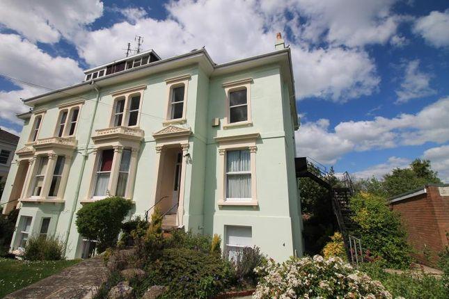 Thumbnail Flat for sale in Western Road, Cheltenham