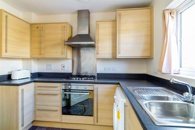 Kitchen of Suffolk Road, Westbury BA13