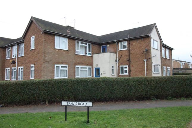 Thumbnail Flat for sale in Travis Road, Cottingham