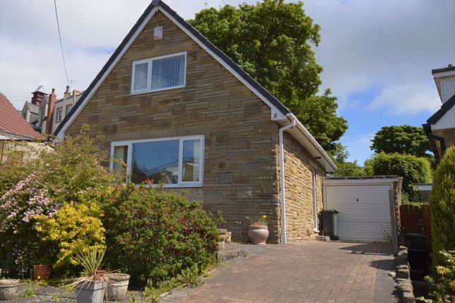 Thumbnail Detached house for sale in Willow Close, Gomersal, Cleckheaton