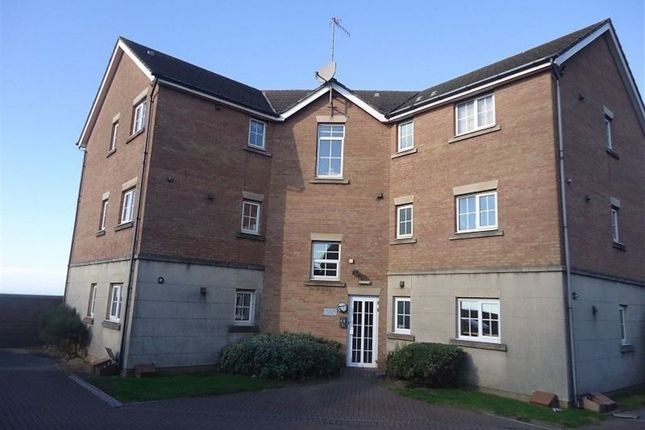 Thumbnail Flat to rent in Mariners Quay, Aberavon, Port Talbot