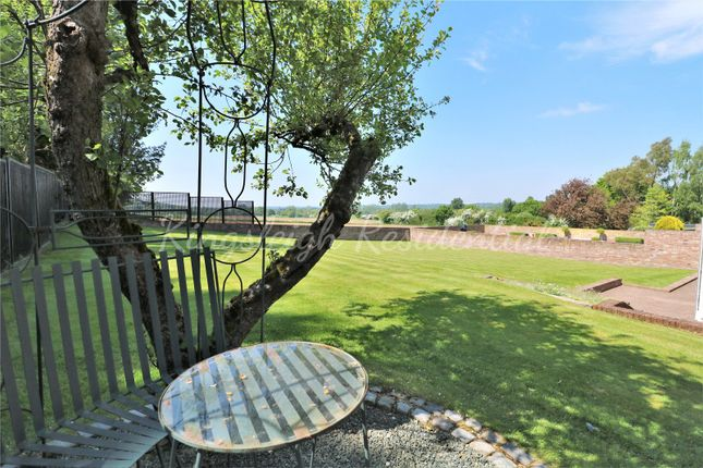 Thumbnail Semi-detached bungalow for sale in High Street, Dedham, Colchester, Essex