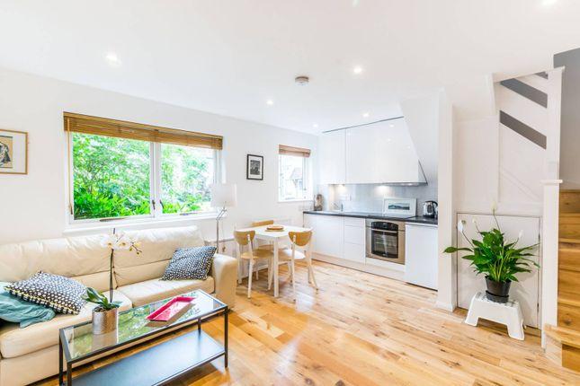 Thumbnail Property to rent in Abbey Gardens, Bermondsey