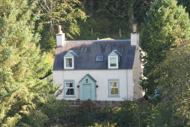 Thumbnail Detached house for sale in Glenburn, Wilton Dean, Hawick