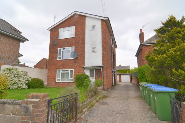Thumbnail Shared accommodation to rent in Highfield Lane, Highfield Southampton