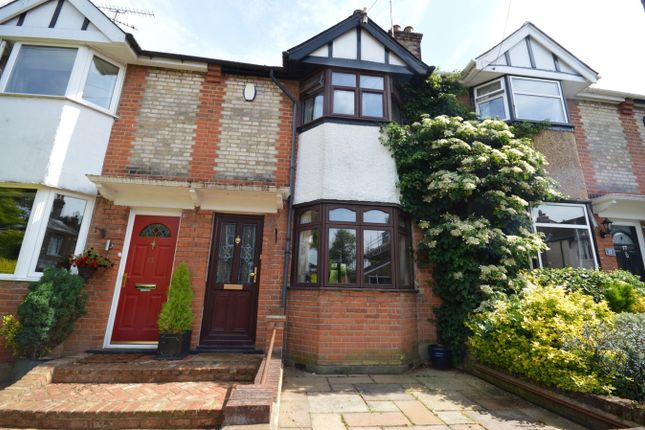 Terraced house for sale in Bouverie Road, Chelmsford