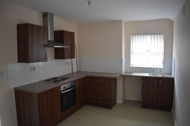 Thumbnail Terraced house to rent in Dunluce Street, Liverpool