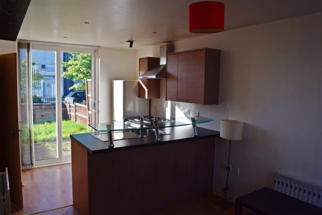 Thumbnail Terraced house to rent in Bell Crescent, Beswick, Manchester
