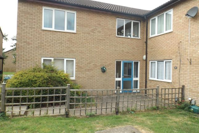 Thumbnail Studio for sale in Bowmont Drive, Aylesbury