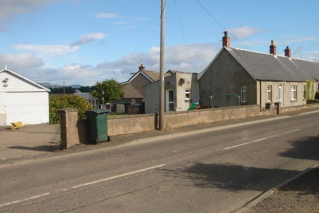Thumbnail Semi-detached bungalow to rent in Glenlea, Glencarse