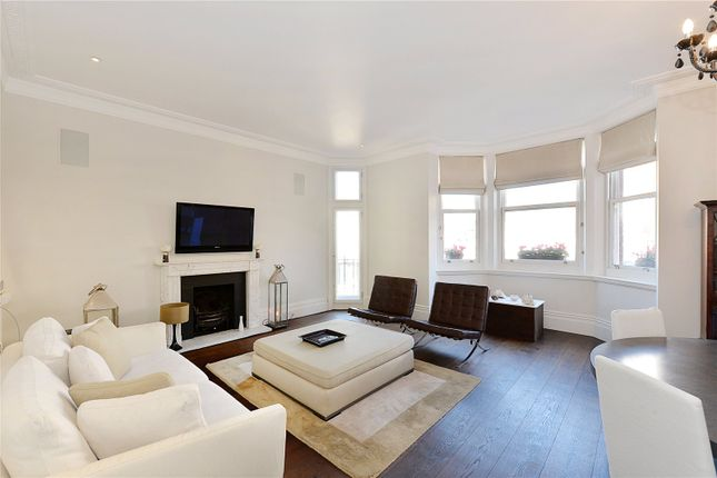 Thumbnail Flat for sale in Pont Street, Knightsbridge, London