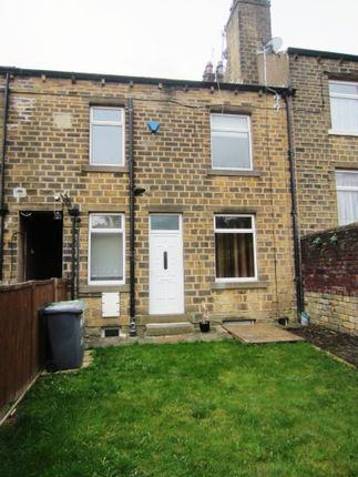 Thumbnail Terraced house to rent in Newsome Road, Newsome, Huddersfield