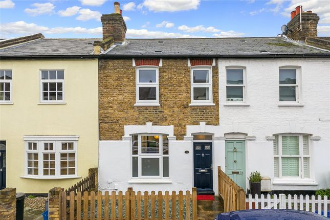 Detached house for sale in York Road, Teddington
