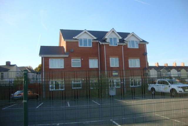 Thumbnail Flat for sale in Telford Street, Newport