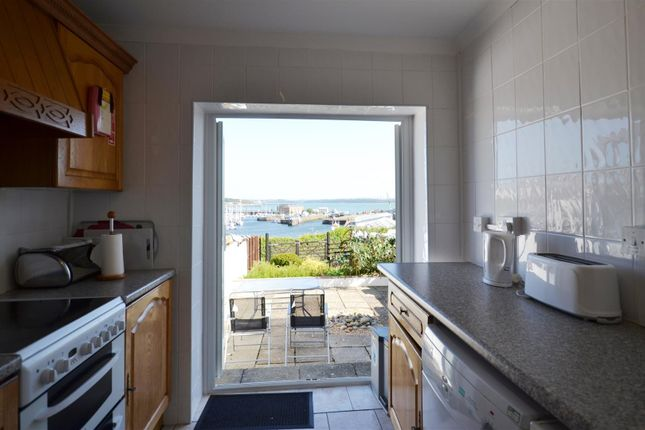 Thumbnail Terraced house for sale in St. Annes Road, Hakin, Milford Haven