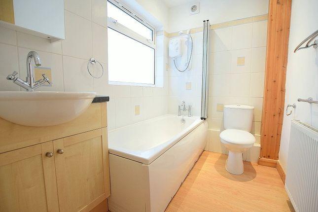Bathroom of Heol Llanishen Fach, Rhiwbina, Cardiff. CF14