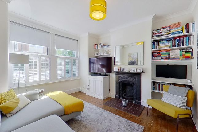 Maisonette for sale in Penwith Road, London