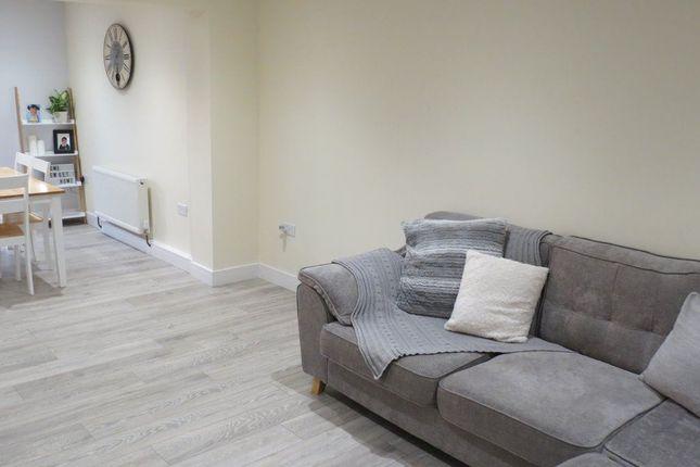 Thumbnail Bungalow to rent in Tintern Road, Tuffley, Gloucester