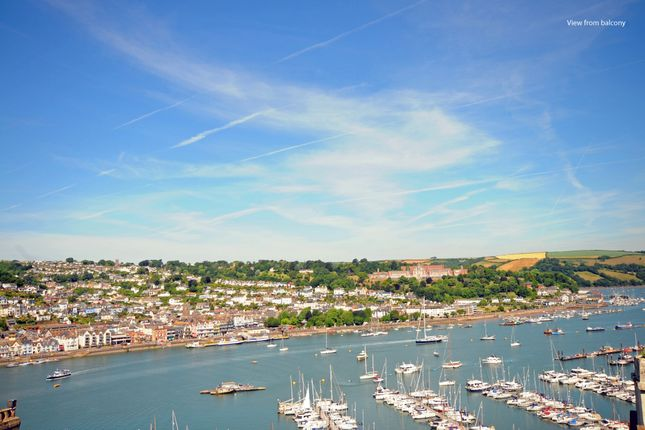 Ridley Hill, Kingswear, Dartmouth TQ6