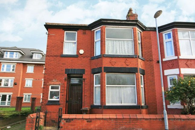 Thumbnail Terraced house for sale in Heald Place, Manchester