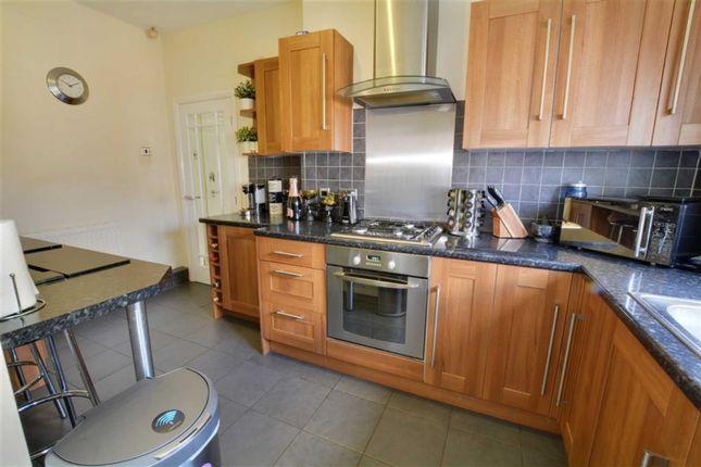 Kitchen of Northfield Avenue, Knottingley, Pontefract WF11