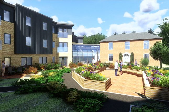Thumbnail Flat for sale in Boultham Park Road, Lincoln