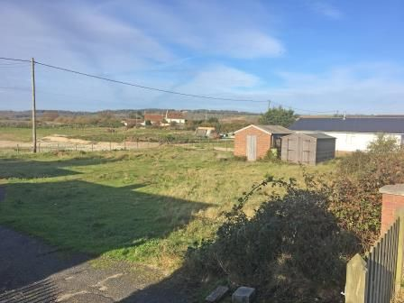 Thumbnail Land for sale in Land Adj. The Outlook, Dymchurch Road, West Hythe, Kent
