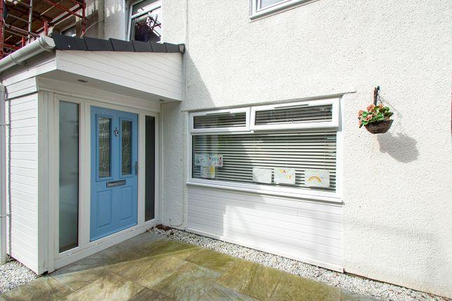 Thumbnail Terraced house for sale in Eriskay Court, Dreghorn