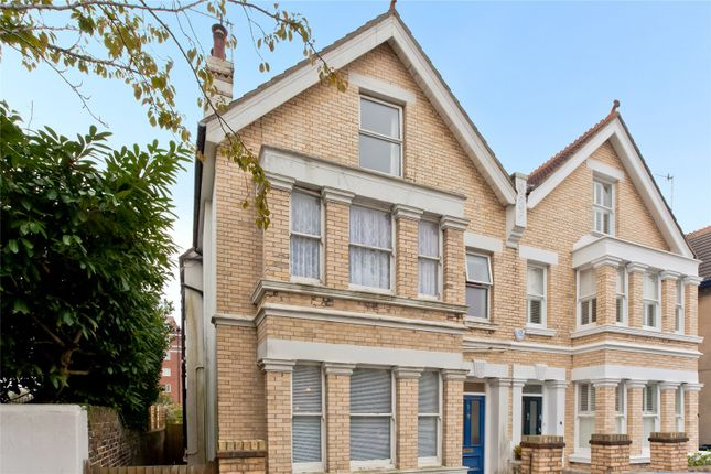Thumbnail Semi-detached house for sale in Lawrence Road, Hove, East Sussex