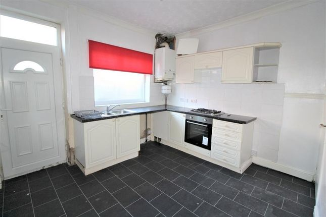 Kitchen of Albert Road, Mexborough, Doncaster, South Yorkshire S64