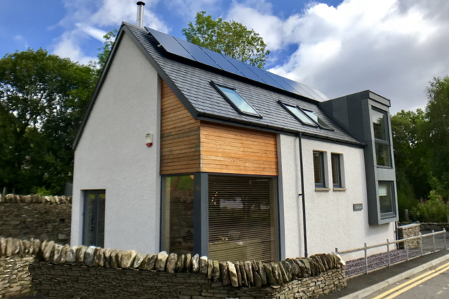 Thumbnail Detached house to rent in Auchraw Terrace, Lochearnhead