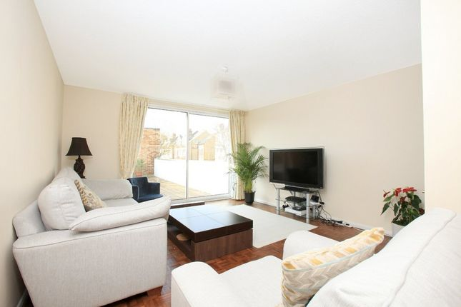 Thumbnail End terrace house to rent in Thurleigh Road, London