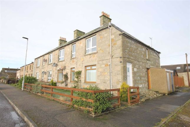 Thumbnail Flat for sale in Moray Street, Lossiemouth