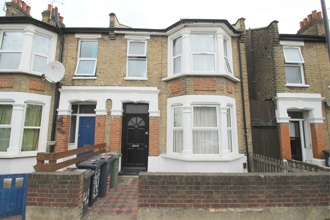 Thumbnail Semi-detached house to rent in Tyndall Road, London