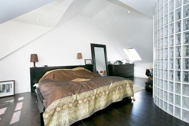 Master Bedroom of Kirkstall Road, London SW2