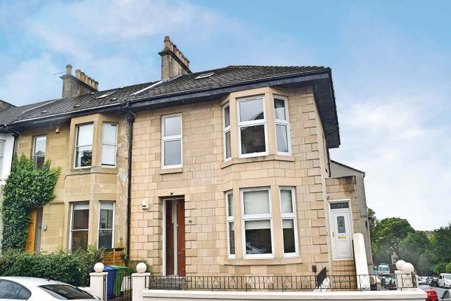 Thumbnail Flat for sale in Dungoyne Street, Maryhill Park