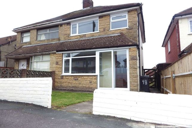 Semi-detached house for sale in Rodway Road, Patchway, Bristol