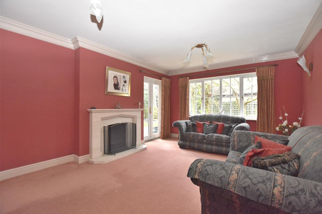 Lounge of West Meads, Horley RH6