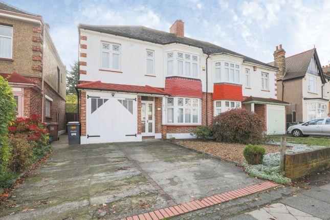 The Property of Bellingham Road, London SE6